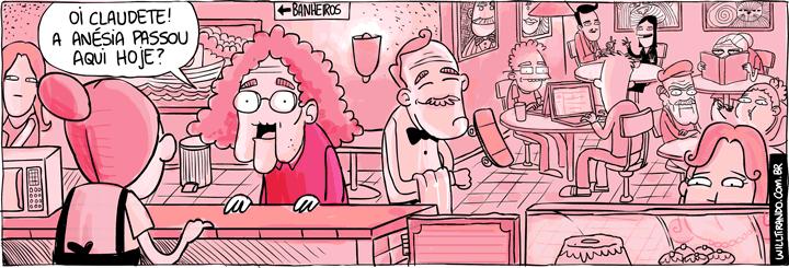 Anesia-Cafeteria