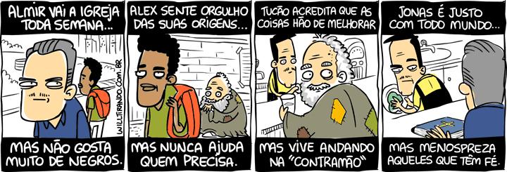 Cadeia-Hipocrita