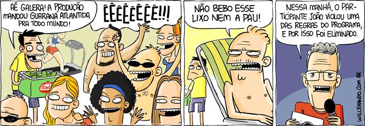 Guarana-Atlantida
