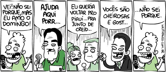 O_DOMINGO