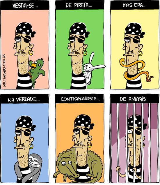 Pirata-contrabandista