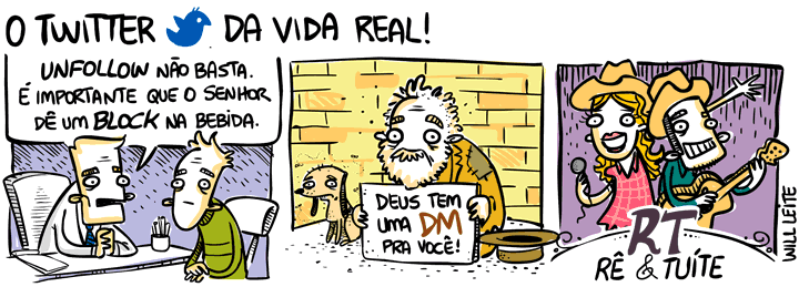 Twitter-da-Vida-Real