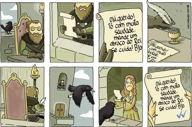 CARTA-LIDA